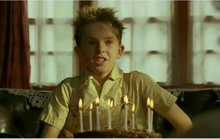 Happy birthday freddie Highmore
