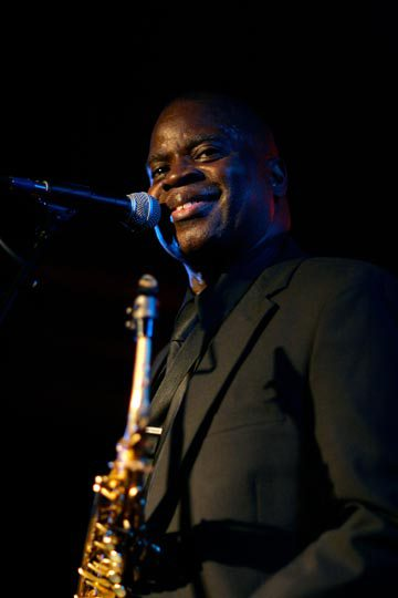 Happy Birthday, Maceo Parker!