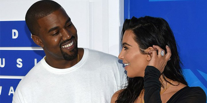 Short but sweet! See Kim Kardashian's ValentinesDay tribute to Kanye West