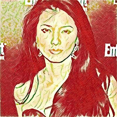 Happy Birthday and Happy Valentine\s Day Ms Kelly Hu