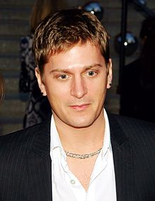 Happy 45th birthday, Rob Thomas!