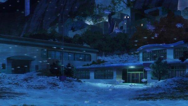 #アニメ好きと繋がりたい #凪のあすから 凪あすのストーリー構成や作画がすごく綺麗で人生初めて感動したアニメだったかも・