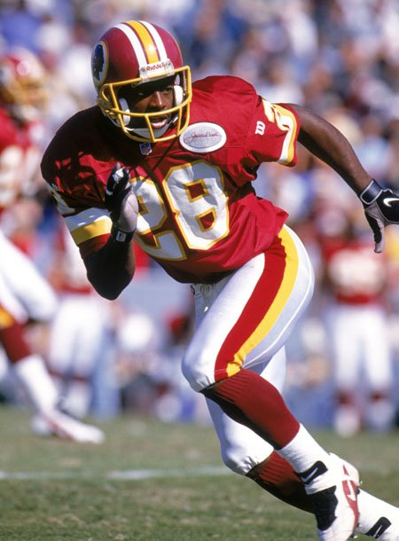 Happy Birthday to Darrell Green, who turns 57 today!
