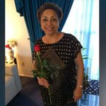 Husband sends wife a red rose every single Monday for 30 years