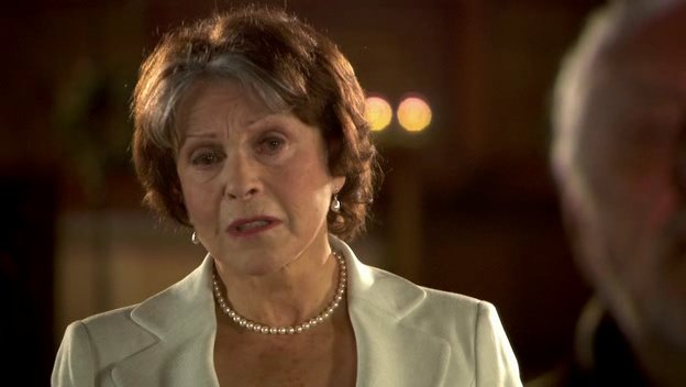 Happy Birthday to Claire Bloom who played The Woman in The End of Time.