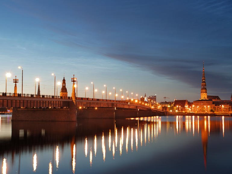 A state that pays software devs' tax bills? Here's how Latvia is aiming to lure startups