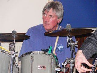 Happy Birthday Today 2/15 to long-time Kinks drummer Mick Avory.  Rock ON!