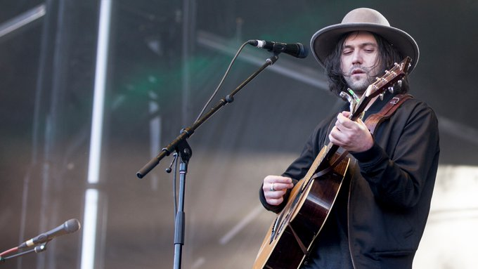 Happy birthday Conor Oberst! Look back at our 2008 Q&A with the singer-songwriter