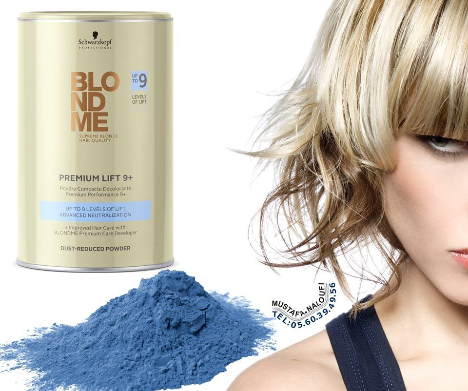 #Schwarzkopf Poudre Décolorante BlondMe Premium Lift 9+  PRIX: 4700 DA PRIX: 24,73 € PRIX: 21,36 £ POR: 0560394956 https://t.co/VNi8cRBrx3