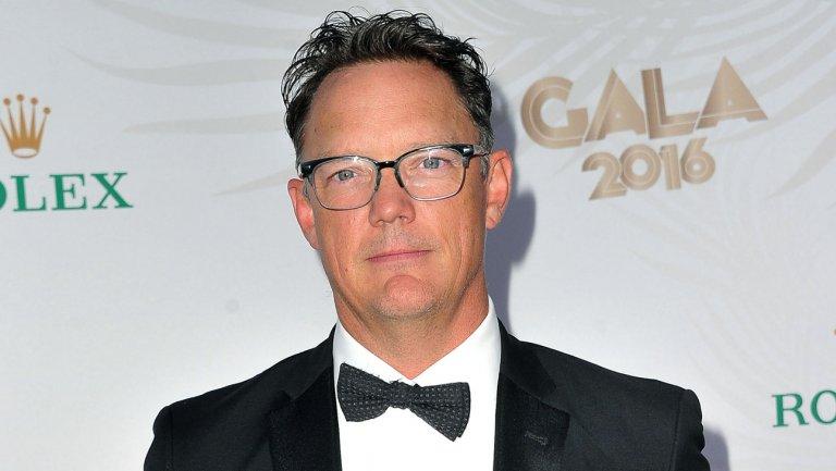 .@MatthewLillard to co-star in NBC soap 'Good Girls'