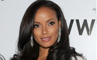 Happy Birthday to Cayman-born fashion model Selita Ebanks (born February 15, 1983).
