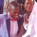 Kenyan couple treated to lavish ceremony after $1 wedding