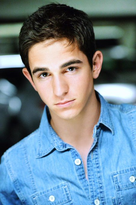 A Wonderful Happy Birthday to Zachary Gordon today how turns 19 God bless him.