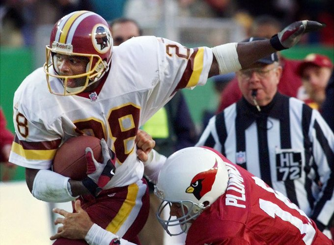 Happy Birthday, Darrell Green!