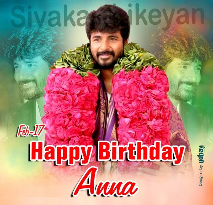 Here is the common DP to celebrate  Anna birthday  Annnnnna advance happy birthday Anna