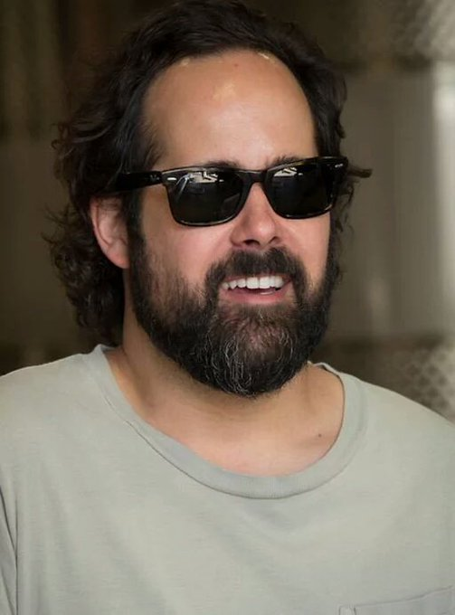Happy 41st Birthday to the man, the myth, the legend - Ronnie Vannucci Jr.