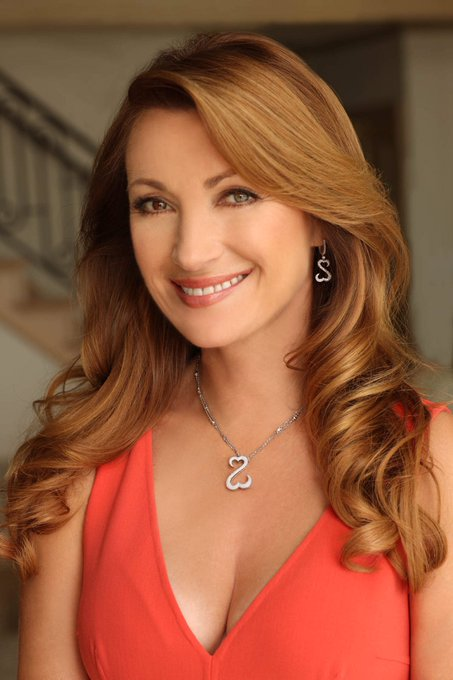 Happy birthday to today\s Jane Seymour! She can be my medicine woman anytime!