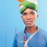 Simbu skips IAAF world cross-country event