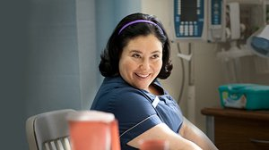 Happy birthday to Alex Borstein, who played Dawn in Getting On; one of the great TV characters of the past decade.