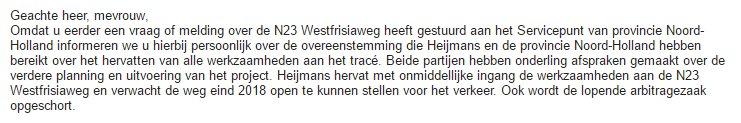 #Heijmans: Heijmans