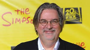 Happy Birthday dear Matt Groening!