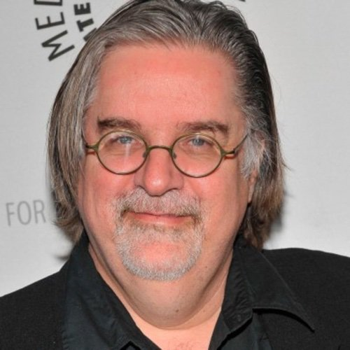 Happy birthday to creator Matt Groening who turns 63 today!