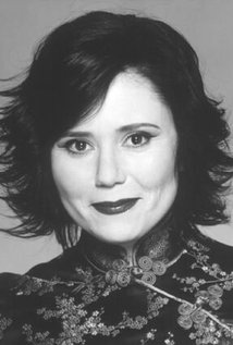 Happy Birthday to Alex Borstein (44) in \MADtv (TV Series) - Various / Ms. Swan / Sue Napersville\