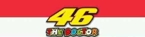*Happy Birthday The Doctor \Valentino Rossi 46*