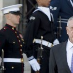 NATO braces for first talks with Trump's defence chief