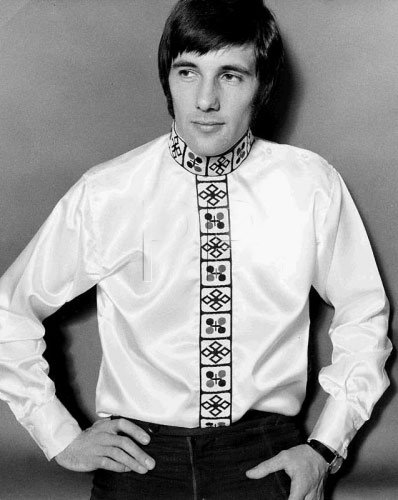 15 February 1944, Happy Birthday Mick Avory  (The Kinks)