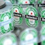 Heineken profits hit by currency volatility