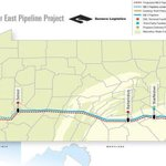 Environmental groups challenge permits for 306-mile pipeline in Pennsylvania