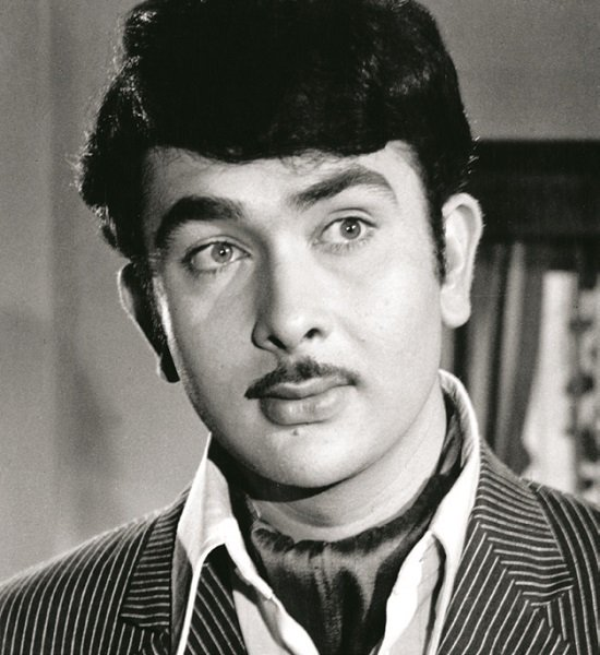 Many Happy Returns Of The Day to Randhir Kapoor ji for his 70th Birthday
