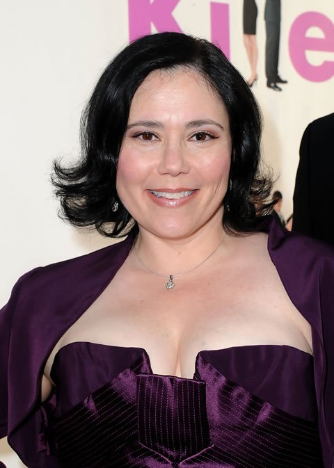 Happy Birthday Alex Borstein