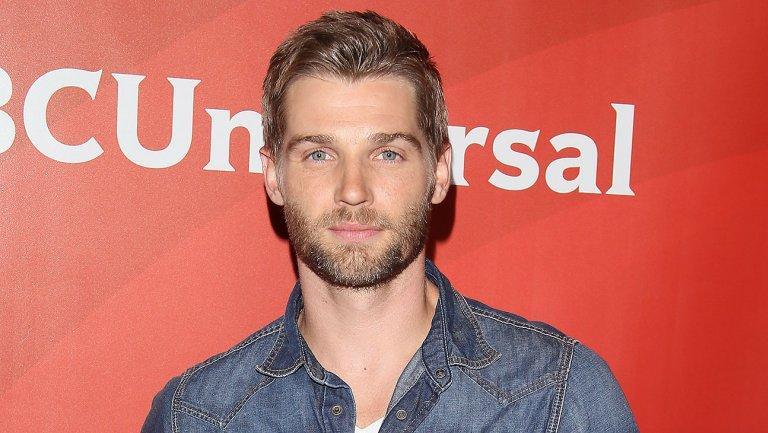 .@Mike_Vogel to Topline NBC Military Drama 'For God and Country'