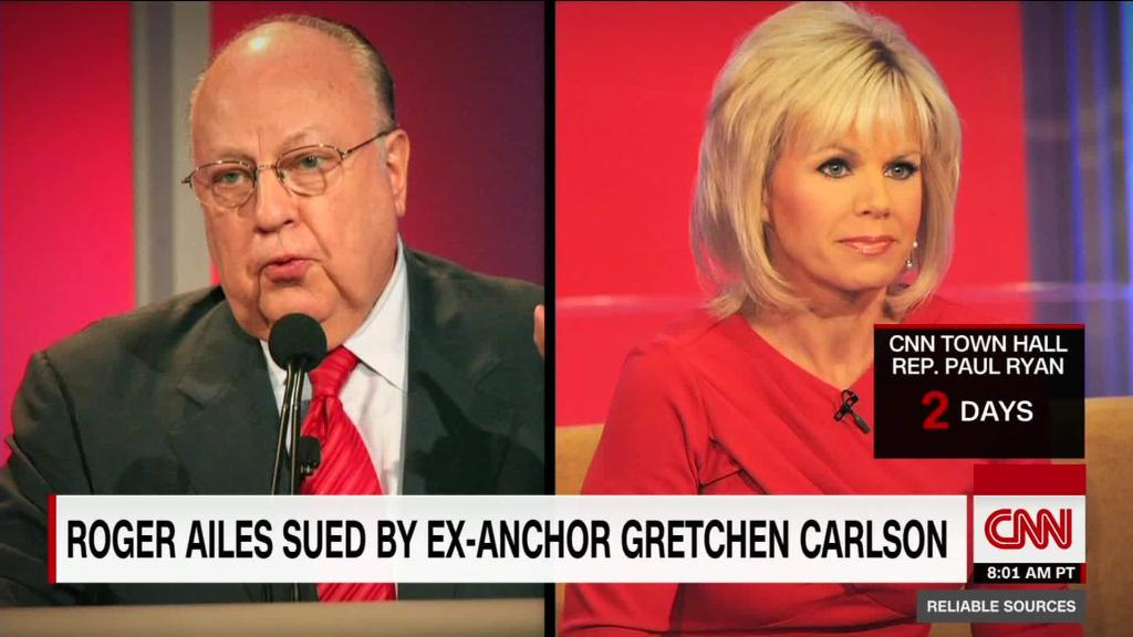 Fox News is under federal investigation over Roger Ailes settlement payments https://t.co/mys5K9YmQW https://t.co/nFsNBH1Vxo