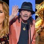 Carlos Santana elogia Adele, critica Beyoncé e depois se explica