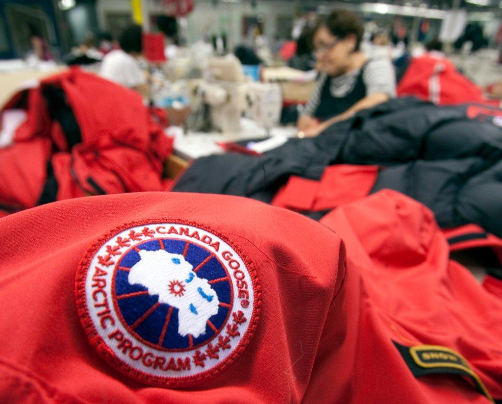 Trendy winter clothier Canada Goose plans to go public: