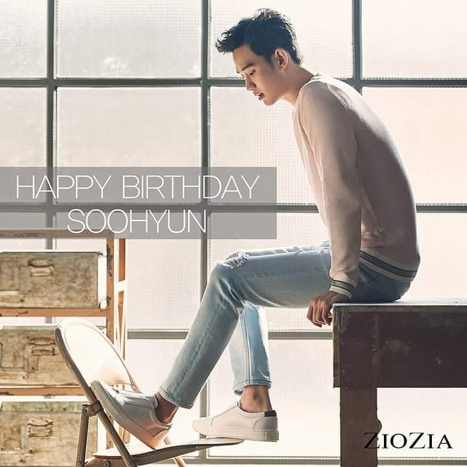 Happy birthday...kim soo hyun