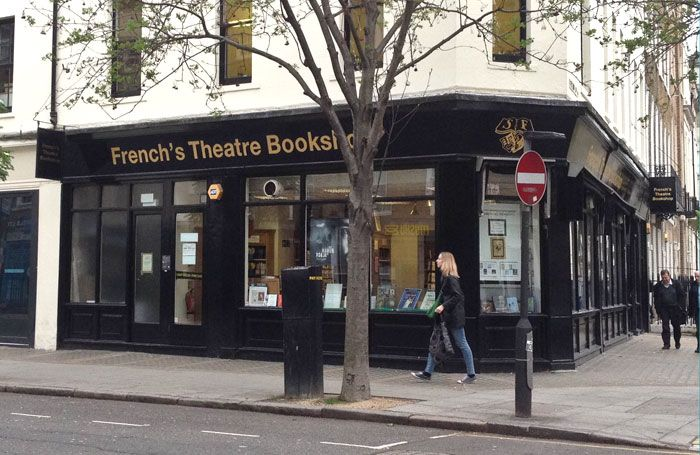 RT @TheStage: .@SamuelFrenchLtd bookshop to close after 187 years https://t.co/ldPB8GLkwb https://t.co/eP6T78xtRv