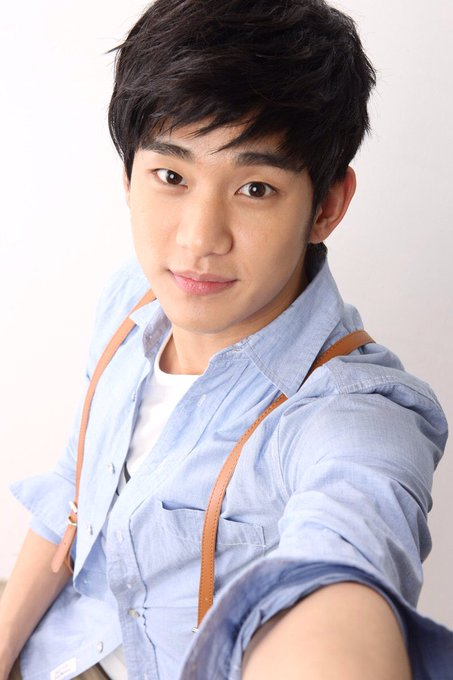 HAPPY BIRTHDAY KIM SOO HYUN!!!! OPPA SARANGHAE