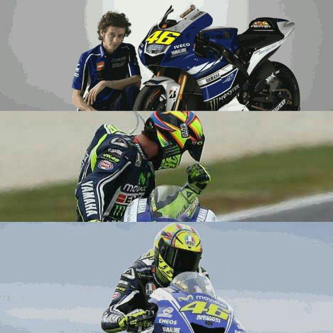 Happy Birthday Rossi  Lub yuu