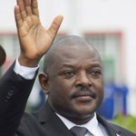 Burundi government will not attend planned peace talks
