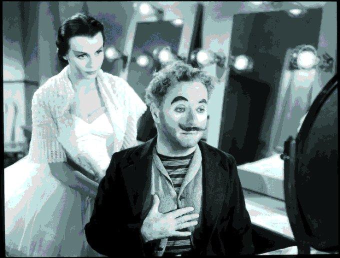 HAPPY BIRTHDAY, MS CLAIRE BLOOM!   1952  20                2012  80