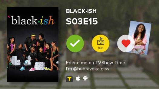 #blackish: #blackish