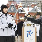 Asian Winter Games offer athletes ideal prep forOlympics