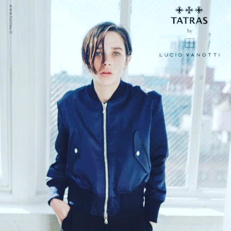 本日2/16〜3/6まで、TATRAS & STRADA EST大阪で『TATRAS by LUCIO VANOTTI』のPOP UP SHOPを開催。 https://t.co/ttI3e5wpx0