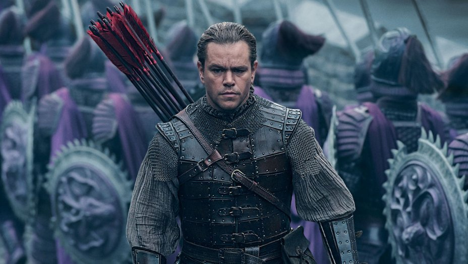 Box-Office Preview: Matt Damon's 'The Great Wall' can't scale 'Lego Batman Movie'