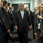 US secretary of state says Russia must honor Ukraine deal