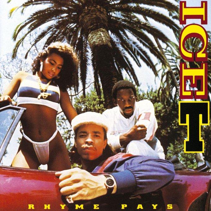 Happy 59th Birthday to Ice-T. Explore the legacy of the veteran MC: